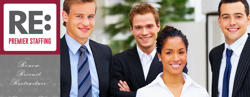Corporate & Domestic Property Management Staffing